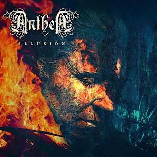 """Ο δίσκος των Anthea """"Illusion"""""""