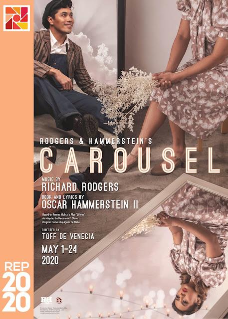 REP Carousel