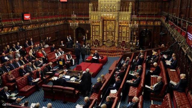 بريطانيا تقر اتفاق ما بعد البريكست الذي سوف يدخل حيز التنفيذ يوم غدٍ