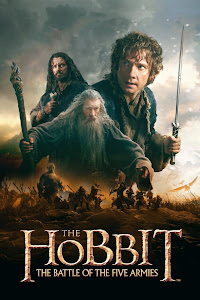The Hobbit: The Battle of the Five Armies Türkçe Altyazılı İzle