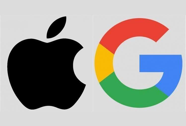apple google COVID-19