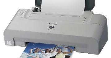 Canon pixma ip1600 inkjet printer get printing on windows 7.