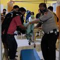Terjadi Kecelakaan Berdarah di Desa Wewangrewu, Kabupaten Wajo
