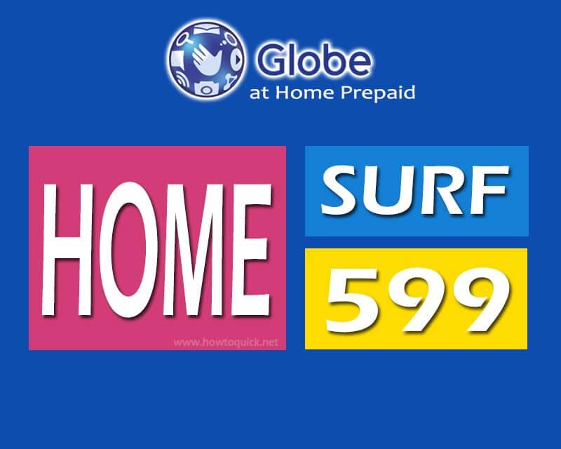 Homesurf 599