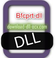 Bfcprt.dll download for windows 7, 10, 8.1, xp, vista, 32bit