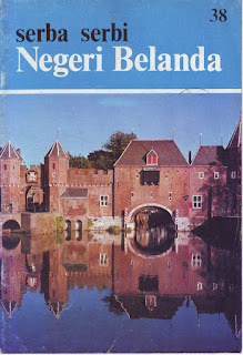 majalah serba serbi belanda