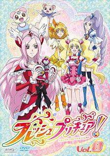 Fresh Pretty Cure Legendado Download