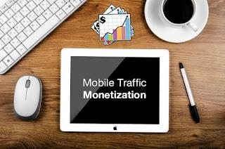 Empresas para ganar dinero con tu tráfico móvil