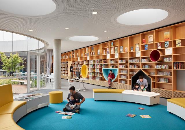 Manfaat Perpustakaan Desa Bagi Masyarakat Semua Usia