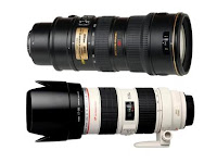 Mengenal Lensa Telefoto Dan Tantangan Menggunakan Lensa Ini