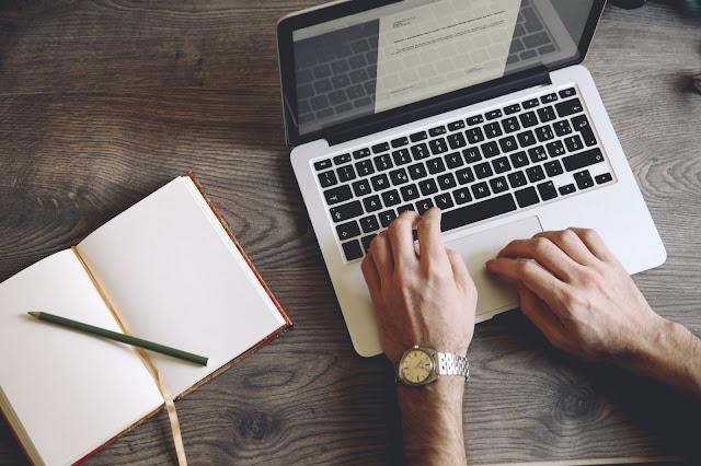 كيف تنشئ مدونة ناجحة