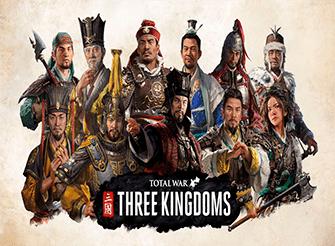 Total War Three Kingdoms [Full] [Español] [MEGA]
