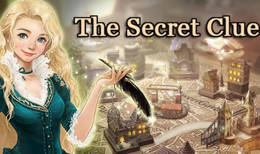 The secret clue Apk Free on Android Game Download