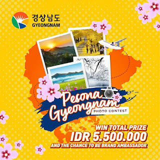 Gyeongnam Brand Ambassador