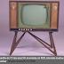 Quando a televisão foi inventada?