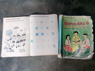 Buku pelajaran