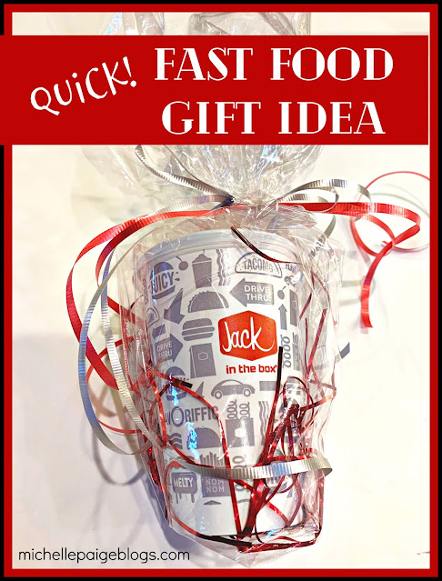 Jack in the Box gift idea