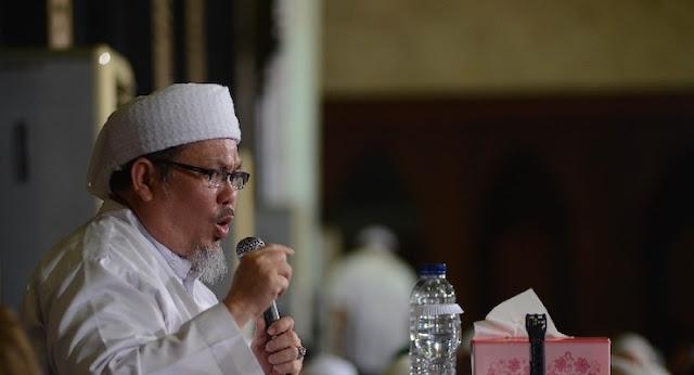 Ustadz Tengku: Kenapa Kasus Ninoy Lebih Dapat Perhatian Dibandingkan Wamena?