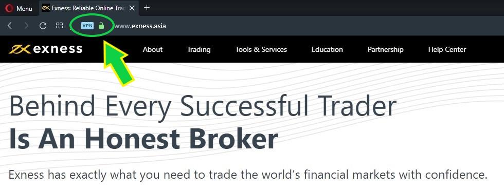 30+ Cara Daftar Di Broker Exness mudah