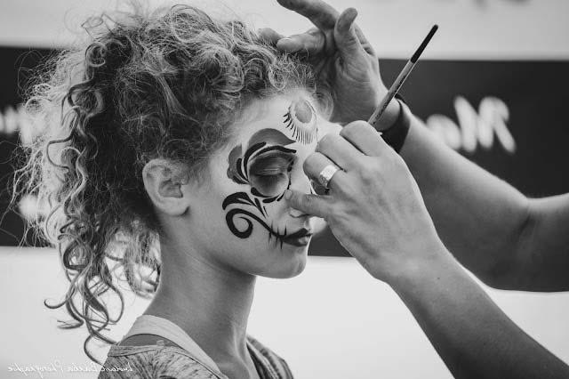 Maquillage-SugarSkull