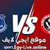 مشاهدة مباراة ايفرتون وشيفيلد يونايتد بث مباشر ايجي لايف 26-12-2020 الدوري الانجليزي