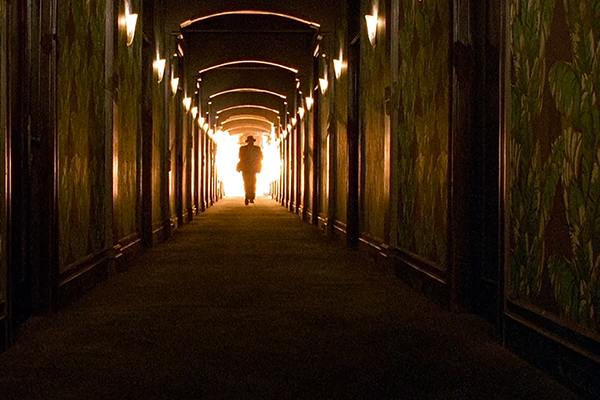 Roger Deakins cinematography