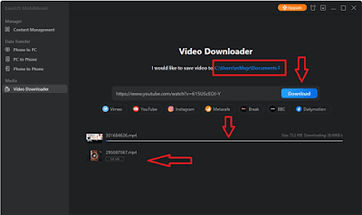 Free Youtube Downloader For PC and MAC