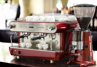 Budapest kávégép bérlés