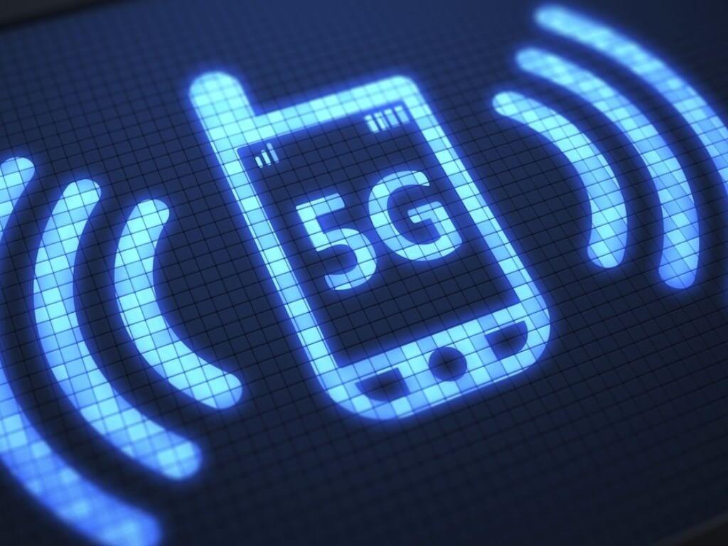 Radiasi 5G