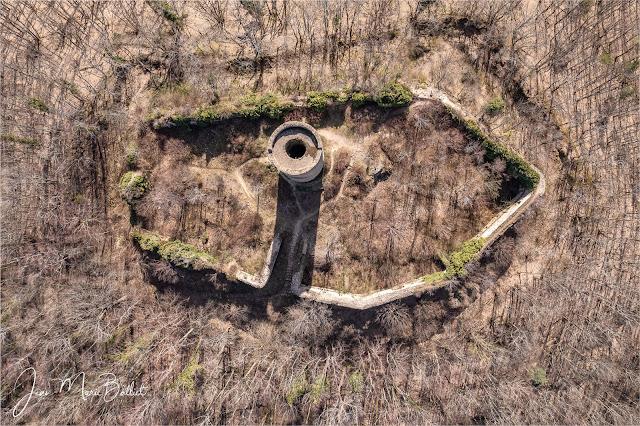 Château du Pflixbourg[mars 2021]
