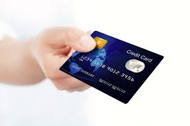 SBI Credit Card Online Payment