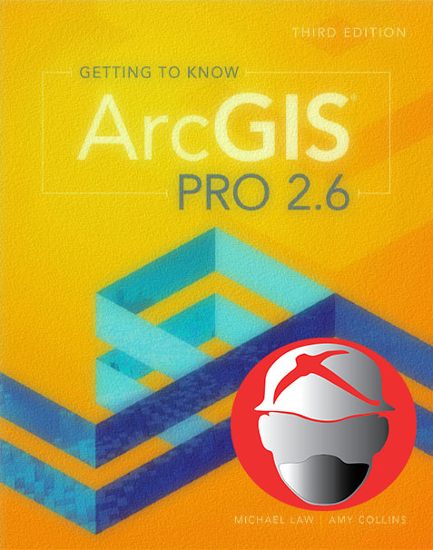Getting To Know ArcGIS Pro v2.6