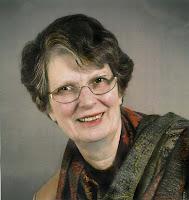 Jean W.  Bauer headshot.