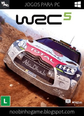 Download WRC 5: FIA World Rally Championship PC