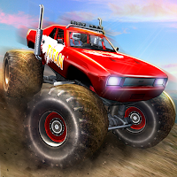 4X4 OffRoad Racer