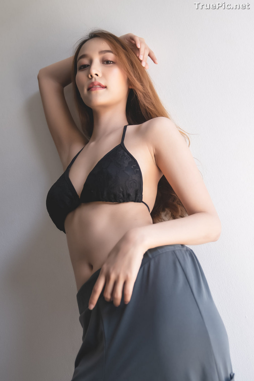 Image Thailand Model - Noppawan Limapirak (น้องเมย์) - Beautiful Picture 2021 Collection - TruePic.net - Picture-27