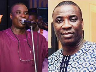 Fuji Musician, Kwam 1 Accused Of Beating Up Broadcaster In Ogun State