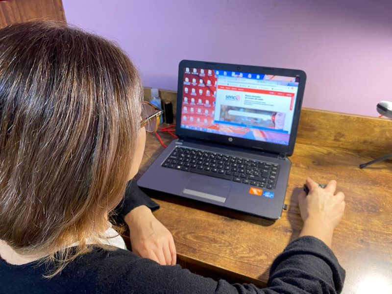 Sence lanzó 41 cursos en línea para mujeres emprendedoras