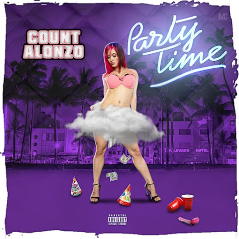 SONG REVIEW: Count Alonzo - Party Time
