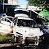 Falleció la Mujer que se quemó cuando habría intentado incendiar el auto de su ex pareja: