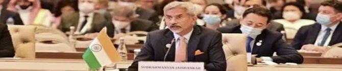 India Will Always Be Proponent of International Law, Says Jaishankar As New Delhi Assumes UNSC Preside