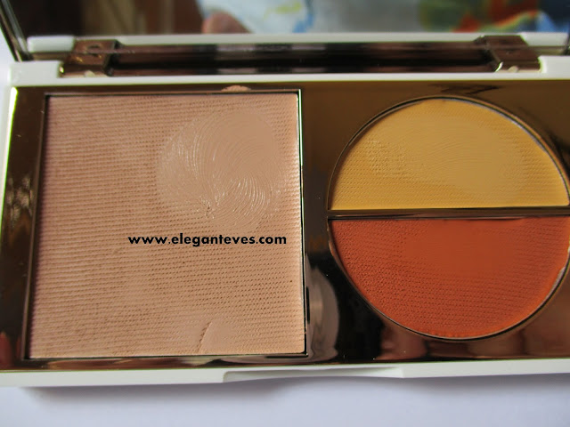 MyGlamm Total Makeover FF Cream review swatch