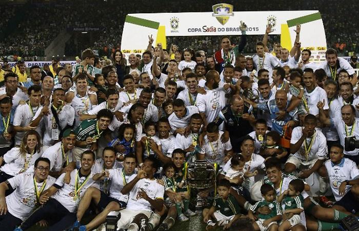 1571727556 Mudança na Copa Libertadores deve remodelar Copa do Brasil ~ FutGestão