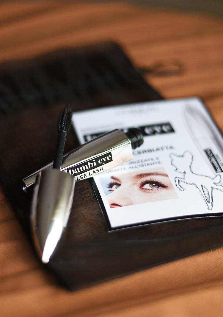 loreal bambi eye mascara