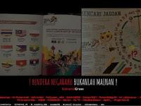 Setelah #ShameOnYouMalaysia, Ratusan Situs Malaysia Kena Hack. Jumlahnya Terus Bertambah!
