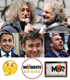 Cómo nació y se desarrolló el 'Movimiento 5 Estrellas', el partido chavista italiano