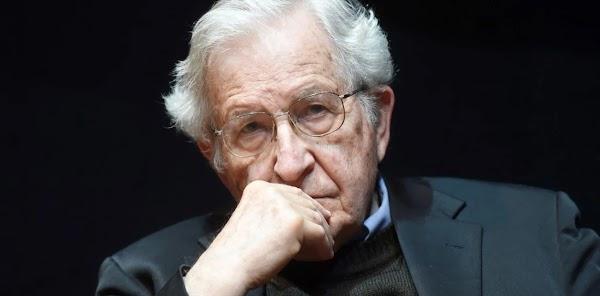 Gaza , la mayor prisión al aire libre  | por Noam Chomsky