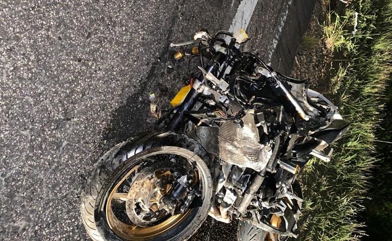 Major da PM morre após moto ser atingida por carro na Bahia - Portal Spy