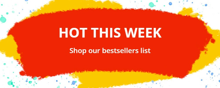 Ali Express Today's Deals: Great Offers on Great Products