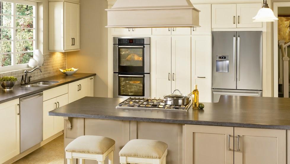 modele cuisine moderne idees accueil design et mobilier. Black Bedroom Furniture Sets. Home Design Ideas